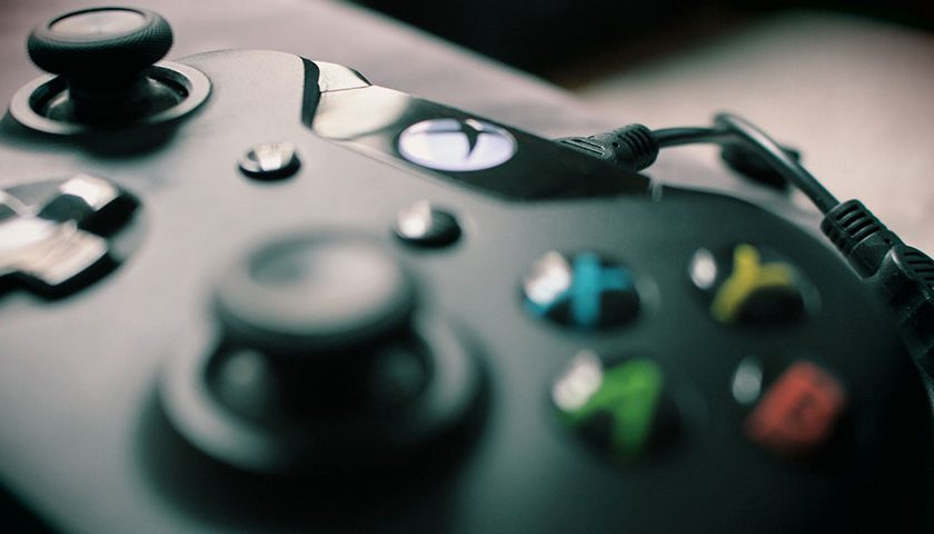 xbox 840x480 - Hits the Right Spots: Why Games Continue to Be Popular Today