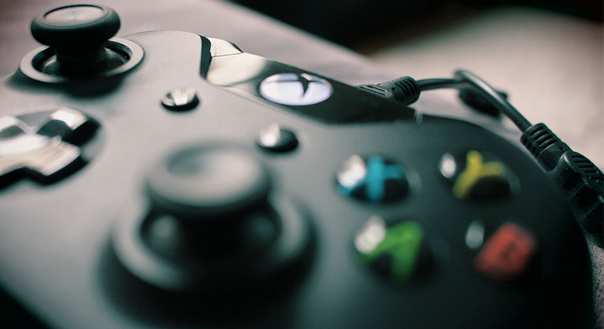 xbox - Hits the Right Spots: Why Games Continue to Be Popular Today